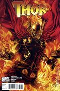 Thor (2007 3rd Series) 612