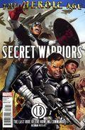 Secret Warriors (2009 Marvel) 18