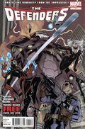 Defenders (2011 Marvel) 11