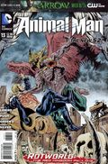 Animal Man (2011 2nd Series) 13