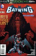 Batwing (2011-) 13