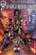 Artifacts (2010 Top Cow) 1A