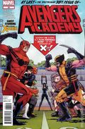 Avengers Academy (2010) 38