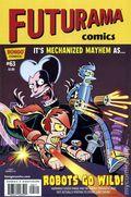 Futurama Comics (2000 Bongo) 63