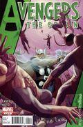 Avengers The Origin (2010) 4