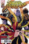 Amazing Spider-Man (1998 2nd Series) 695A