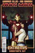 Iron Man Extremis Directors Cut (2010) 5