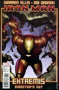 Iron Man Extremis Directors Cut (2010) 6