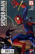 Spider-Man Marvel Adventures (2010) 4