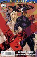 Uncanny X-Men (1963 1st Series) 526