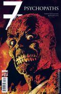 7 Psychopaths (2010 Boom Studios) 3