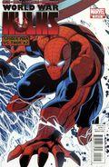 World War Hulks Spider-Man vs. Thor (2010) 2
