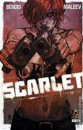 Scarlet (2010 Marvel) 1A