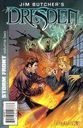 Dresden Files Storm Front (2009 Volume 2) 4