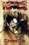 Kade Shiva's Sun TPB (2010 Arcana Studios) 1-1ST