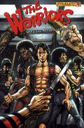 Warriors Official Movie Adaptation (2009 Dabel Bros) 4