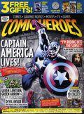 Comic Heroes Magazine (2010) 2AE