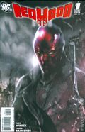 Red Hood Lost Days (2010) 1B