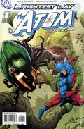 Brightest Day The Atom Special (2010) 1