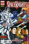 Spaceknights (2012) Reprint 1