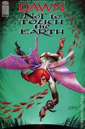 Dawn Not to Touch the Earth (2009) 0