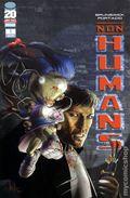Non-Humans (2012 Image) 1