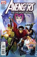 Avengers The Children's Crusade (2010) 1A