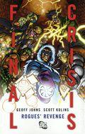 Final Crisis Rogues' Revenge TPB (2010 DC) 1-1ST