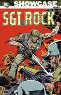 Showcase Presents Sgt. Rock TPB (2007-2013 DC) 3-1ST