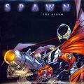 Spawn The Album Limited Edition LP (1997 Sony) 1997
