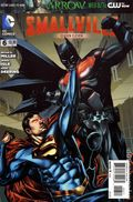 Smallville Season 11 (2012 DC) 6
