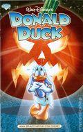 Donald Duck Halloween Huckster (2008 Halloween Ashcan) 2008