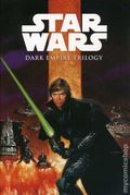 Star Wars Dark Empire Trilogy HC (2010 Dark Horse) 1-1ST