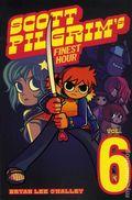 Scott Pilgrim GN (2004-2010 Oni Press Digest) 6-1ST