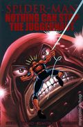 Spider-Man Nothing Can Stop the Juggernaut HC (2012 Marvel) 1-1ST