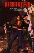 Resident Evil Code Veronica TPB (2002 DC/Wildstorm) 1-1ST