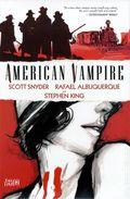 American Vampire HC (2010-2016 DC/Vertigo) 1-1ST