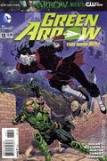 Green Arrow (2011 4th Series) 13