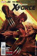 Uncanny X-Force (2010 Marvel) 32