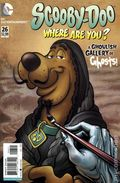 Scooby-Doo Where Are You? (2010 DC) 26