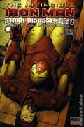 Invincible Iron Man HC (2008-2012 Marvel) By Matt Fraction 4-1ST
