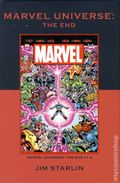 Marvel Premiere Classic Library Edition HC (2006-2013 Marvel) 52-1ST