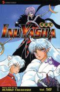 Inu Yasha TPB (2003-2010 Viz) New Edition 50-1ST