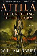 Attila The Gathering of the Storm SC (2010 Novel) 1-1ST