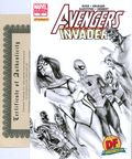 Avengers Invaders (2008 Marvel Dynamite) 12DF
