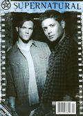 Supernatural Magazine (2007) 9P