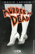 Murder Me Dead HC (2002 El Capitan) 1-1ST