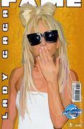 Fame Lady Gaga (2010 Bluewater) 1B