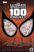 Ultimate Spider-Man 100 Project Limited Edition HC (2007) 1B-1ST