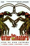 Exterminators TPB (2006-2008 DC/Vertigo) 3-REP